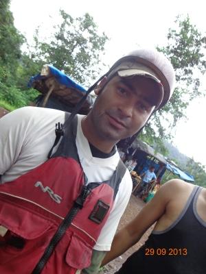 Our mentor - Dharamveer Ji