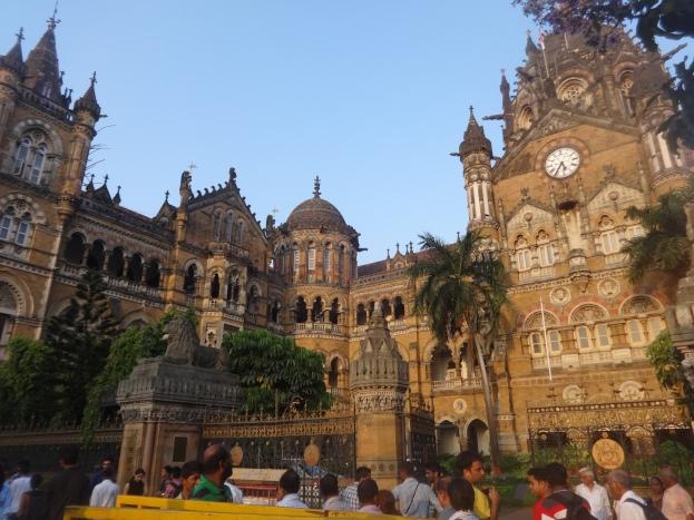 Chhatrapati Shivaji Terminus 1