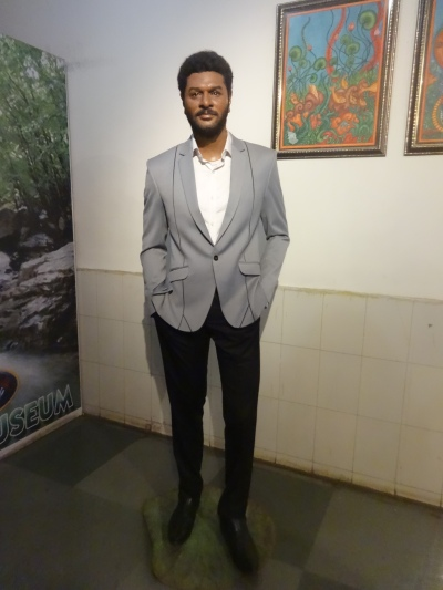 Prabhu Deva