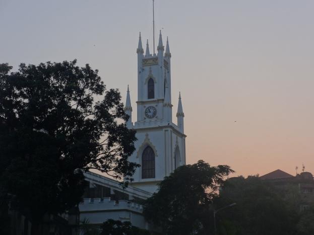 St. Thomas Cathedral Church 1