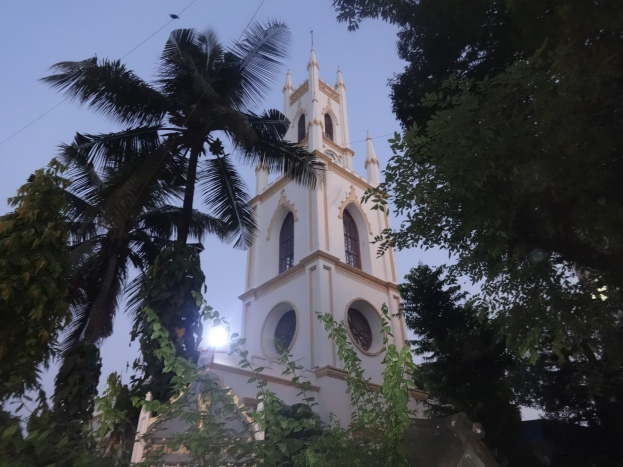 St. Thomas Cathedral Church 2