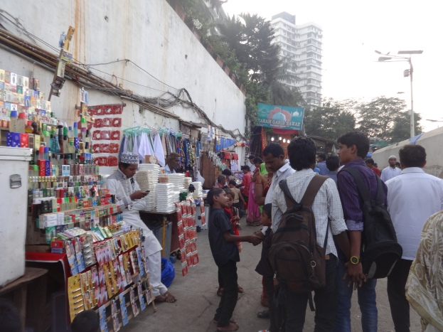 Street Shops at Dargah Road