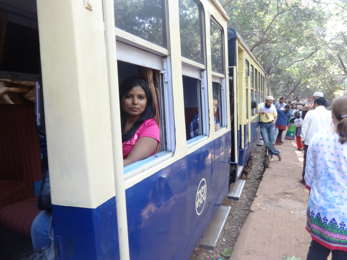 First Trip of 2015 – Matheran