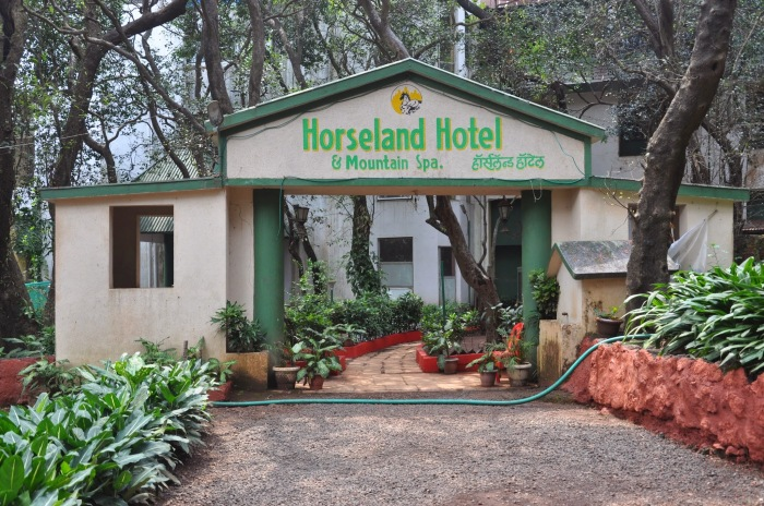 Horseland Hotel