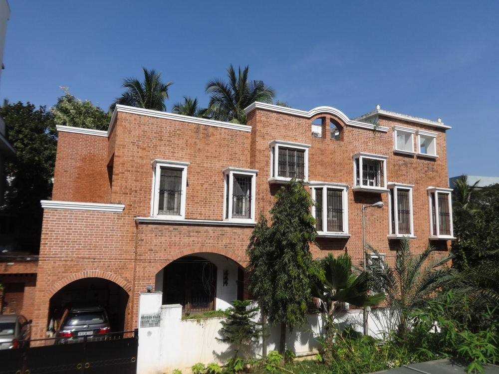 Chennai: My First Impressions (3/6)