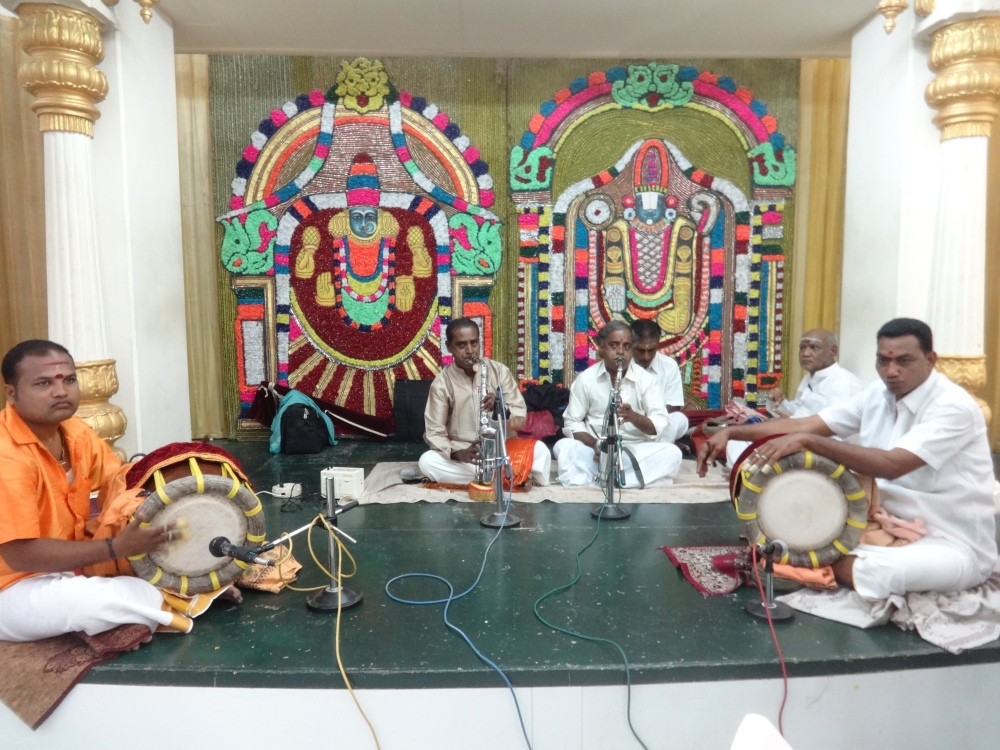 Chennai: My First Impressions (5/6)