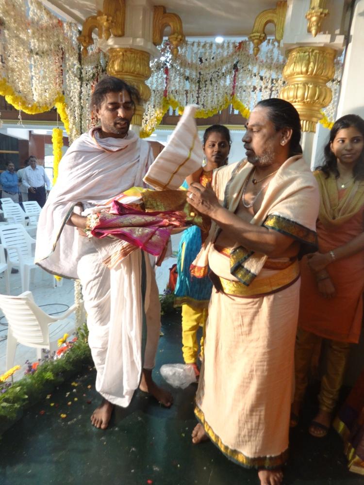 Chennai: My First Impressions (4/6)