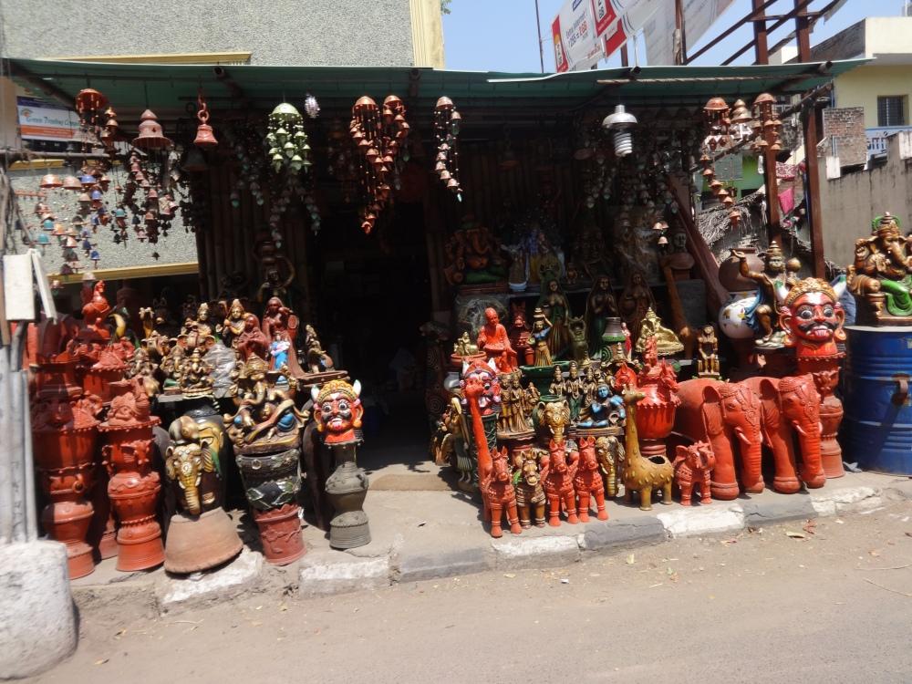 Chennai: My First Impressions (2/6)