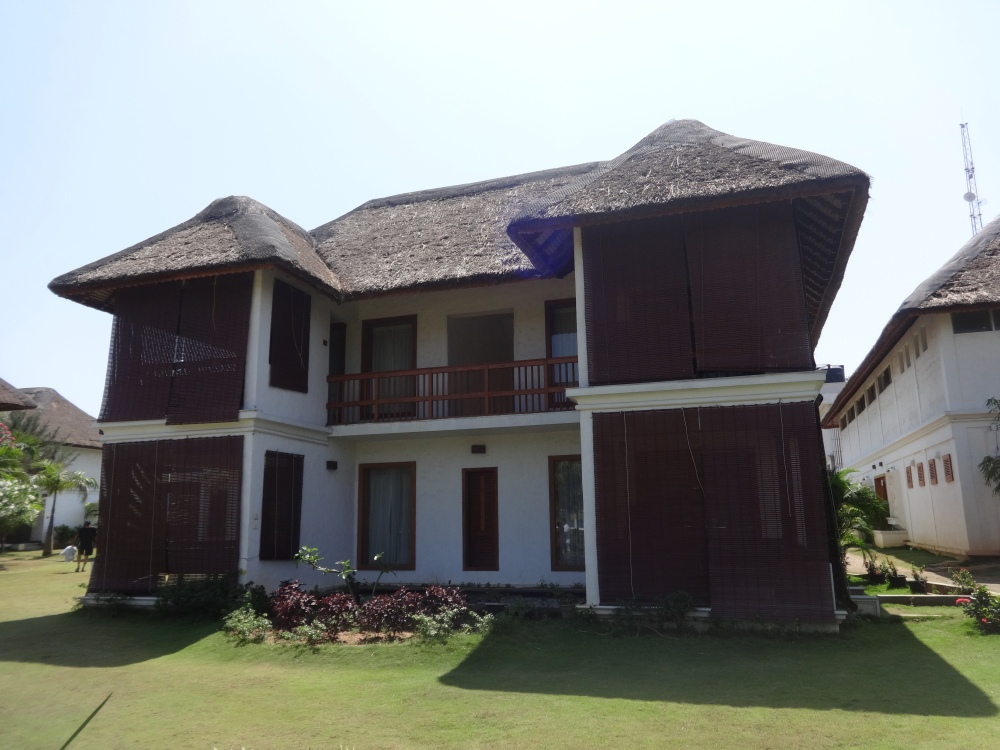 Le Pondy – A Day Spent in a Leisure Resort, Pondicherry/ Puducherry (6/6)