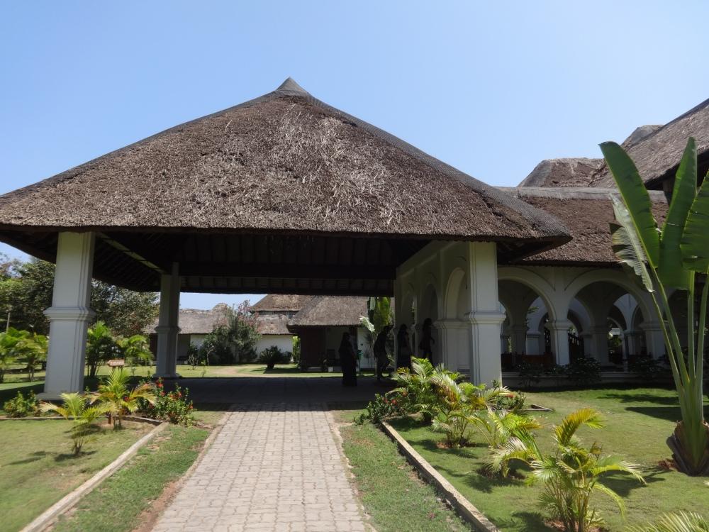 Le Pondy – A Day Spent in a Leisure Resort, Pondicherry/ Puducherry (4/6)