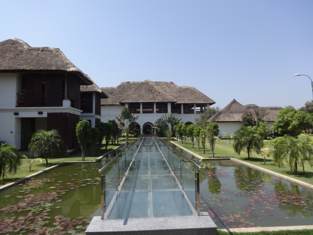 Le Pondy – A Day Spent in a Leisure Resort, Pondicherry/ Puducherry (3/6)