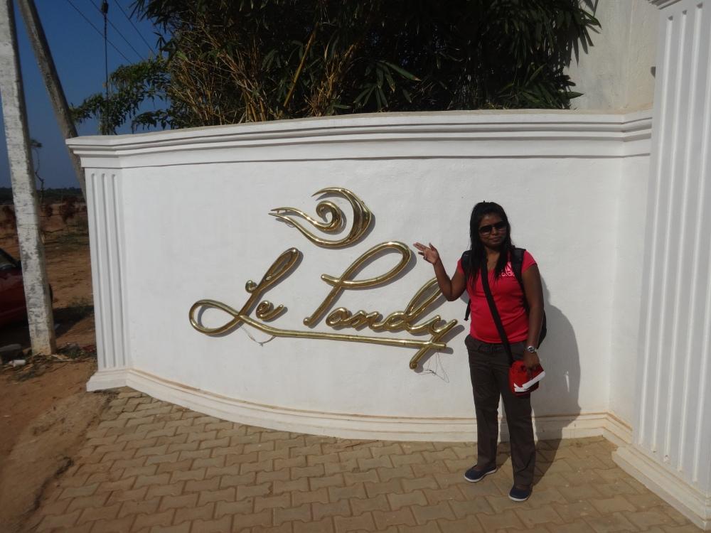 Le Pondy – A Day Spent in a Leisure Resort, Pondicherry/ Puducherry (1/6)