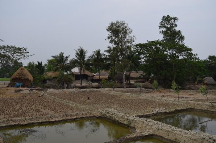 Satjelia Village