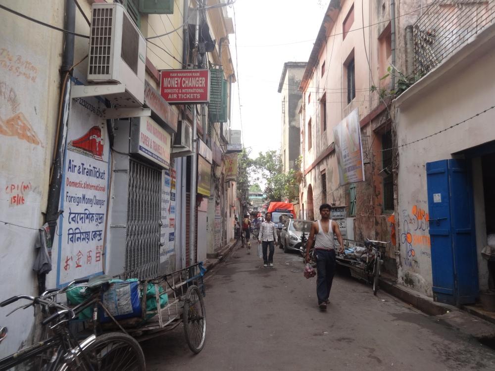 Kolkata, City of Joy (5/6)