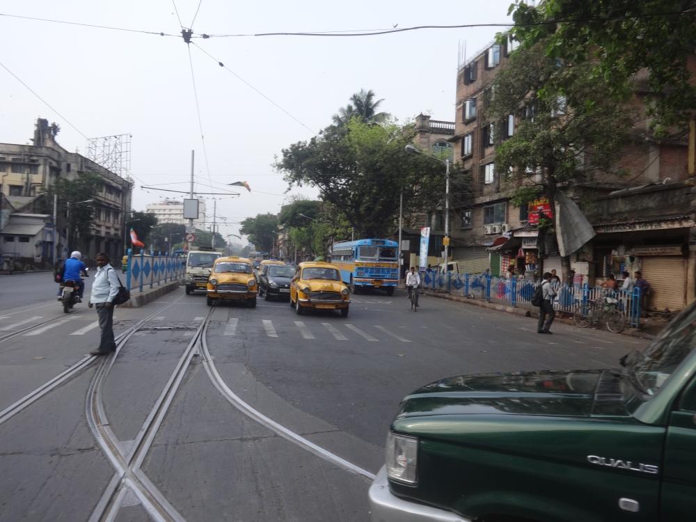 Kolkata, City of Joy (4/6)