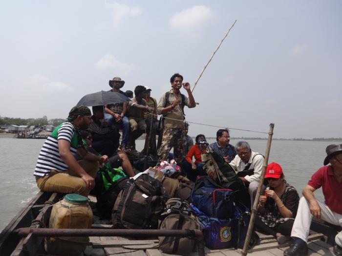 Travellers Team