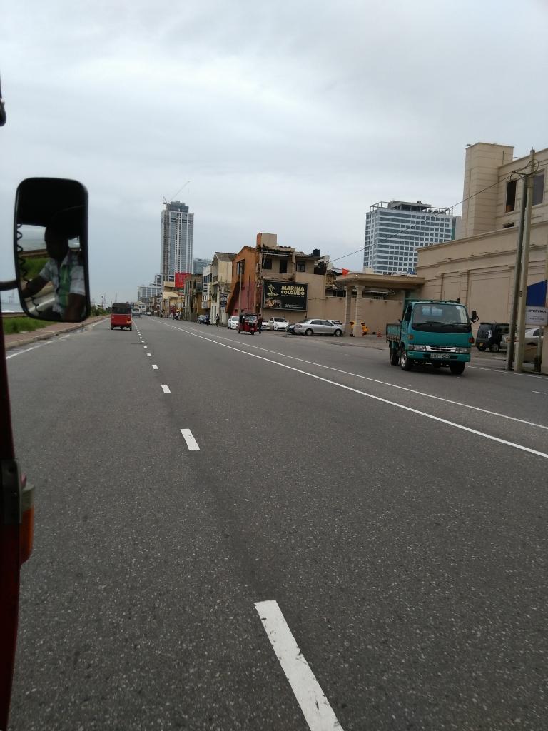 Colombo City