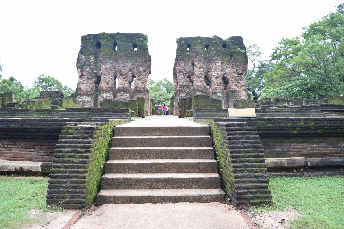 Polonnaruwa & Sigiriya, Sri Lanka