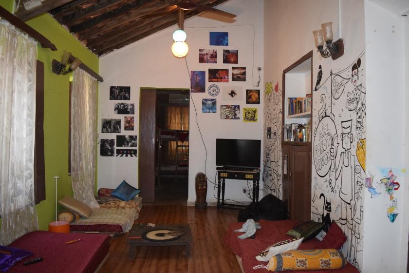 Zostel Goa