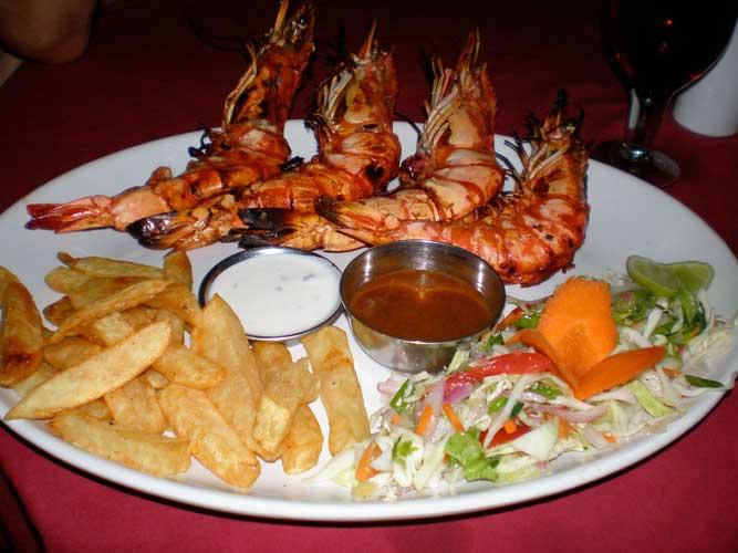 Goan Seafood